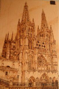 Catedral de Burgos, Octavo Centenario de la Catedral de Burgos, Burgos 2021